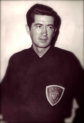 Mr. Ricardo Barba Tamayo, CAFLA Founder